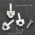 (EBL)Blythe 固定桿 + 固定螺絲 x 1個