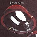 (Blythe Size)娃用成型面罩