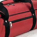 4代.70CM 外出輕便型娃袋(白色內裡)# 赤紅 Crimson